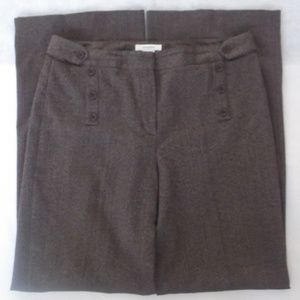 Dress Barn Women's Dress Pants Bootcut